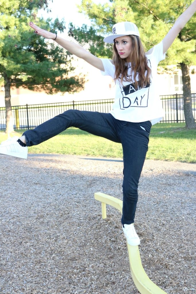 13 Unexpected Ways to Have Fun in your 20's - with Playtex® Sport® on Coming Up Roses