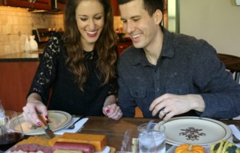 Our Newlywed Holiday Traditions