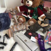 Santa's Shop (+ WIN Louboutin's!)