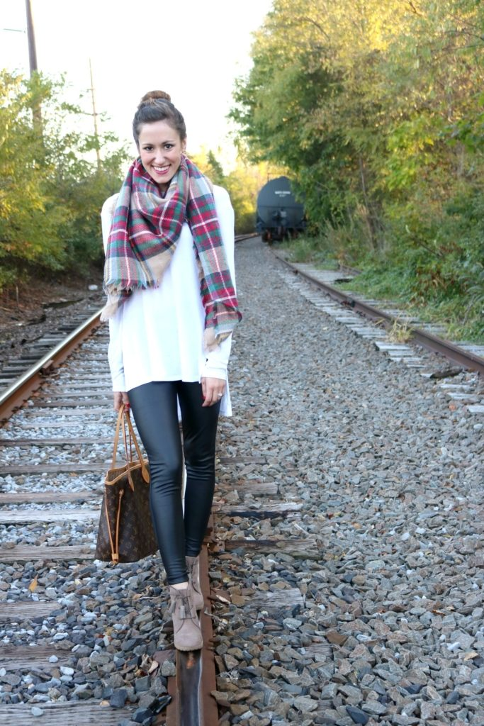 Recent things, Four Spirits, THREE Giveaway - Fall Fashion on Coming Up Roses - How to be a Fashion Blogger: 6 Pose Ideas for Better Style Shots by popular Philadelphia fashion blogger Coming Up Roses