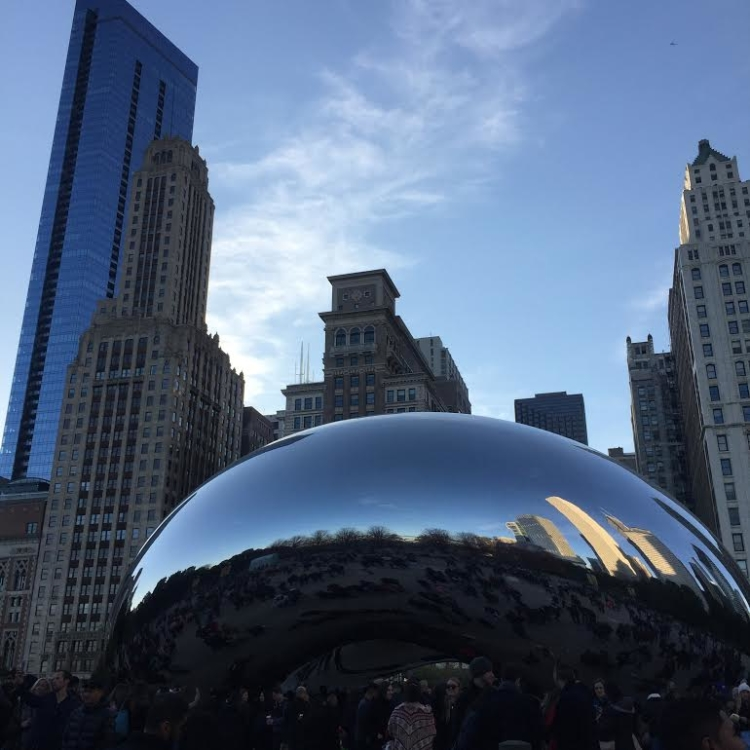 What to do in Chicago: Weekend City Guide on Coming Up Roses