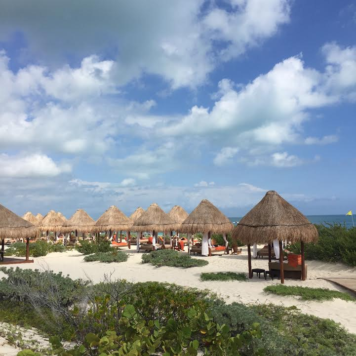 Riviera Maya and Cancun Travel Guide from a Repeat Visitor - on Coming Up Roses
