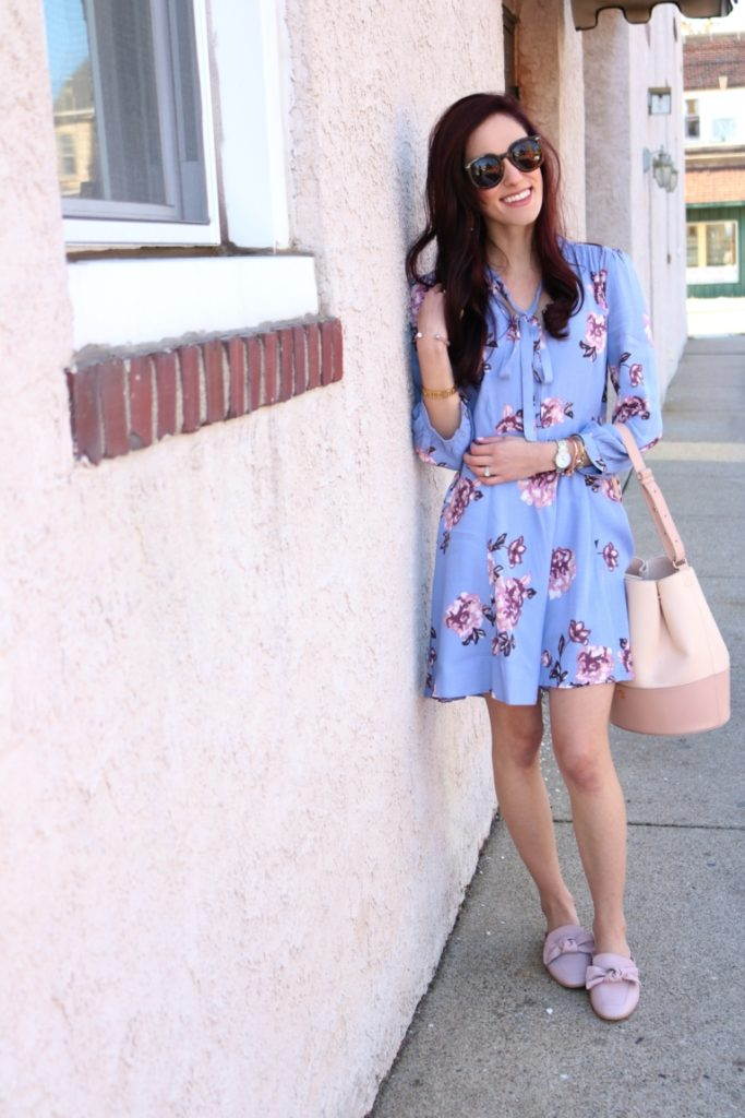 Easter Dresses UNDER $40 (+ a Nordstrom gift card giveaway!) on Coming Up Roses
