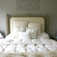 HOUSE TOUR: Our Master Bedroom