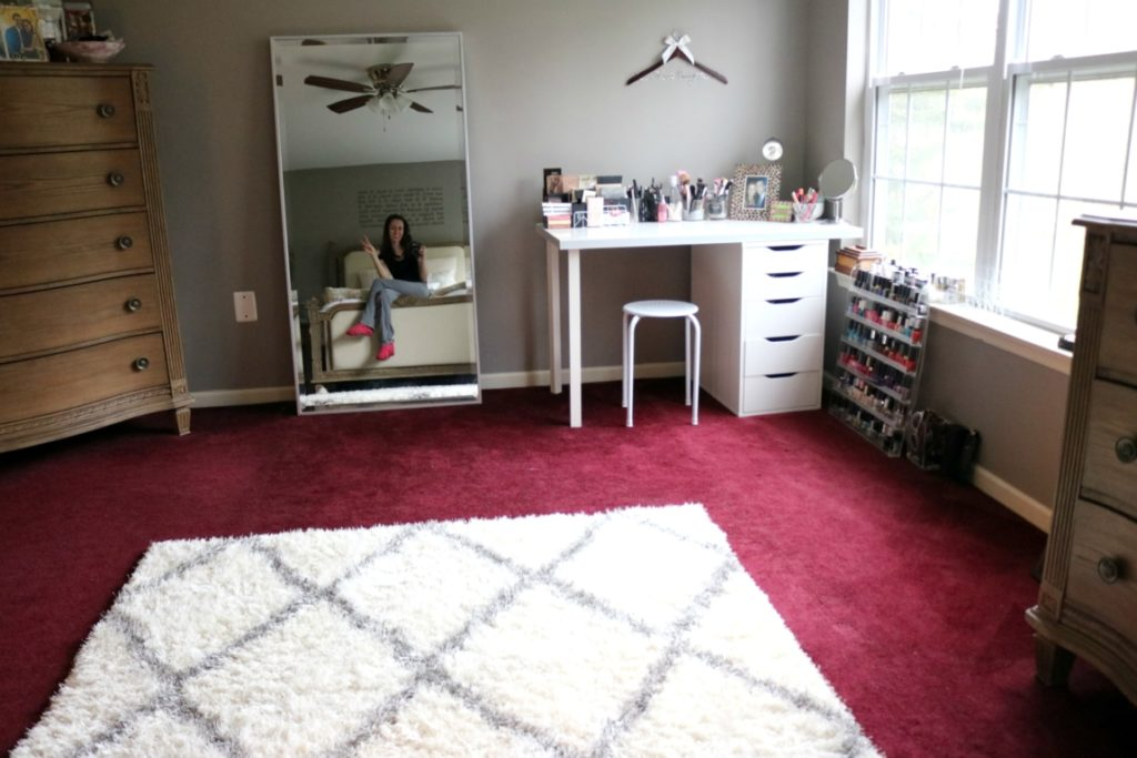 HOUSE TOUR: Our Master Bedroom - Home Tour Master Bedroom Reveal on Coming Up Roses