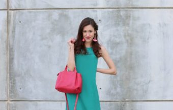 Color Meanings in your Closet – How Color Affects Mood