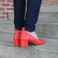 The 6 Most Comfy Shoes for Work (that are also cute!)