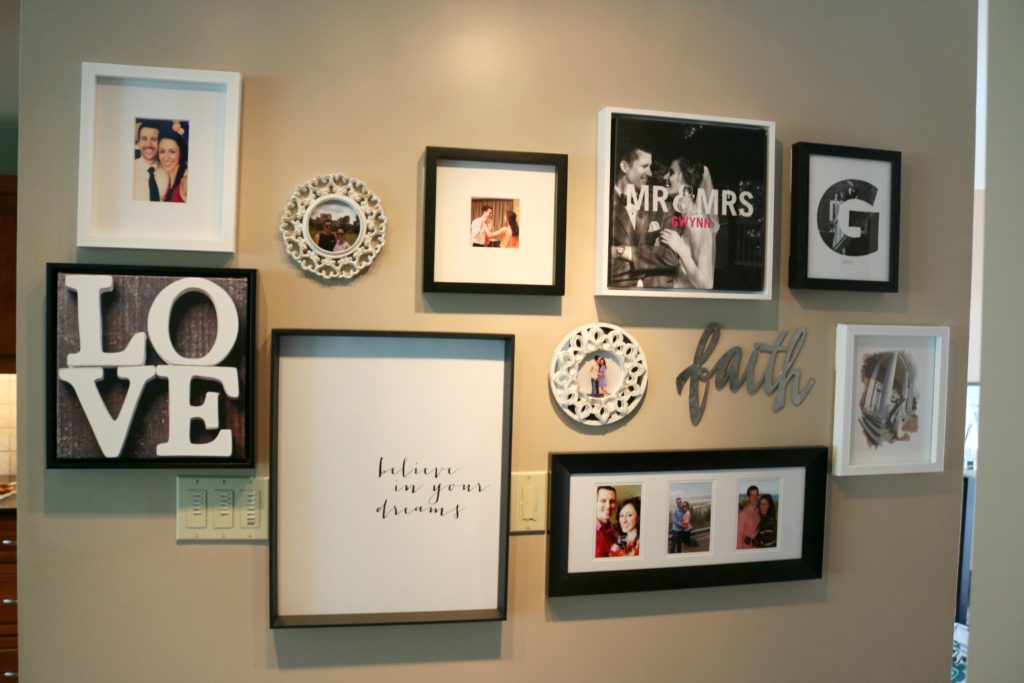 Gallery Wall Art gallery walls 101: how to master a gallery wall - with shutterfly