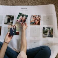Gallery Walls 101: How to Master a Gallery Wall – with Shutterfly