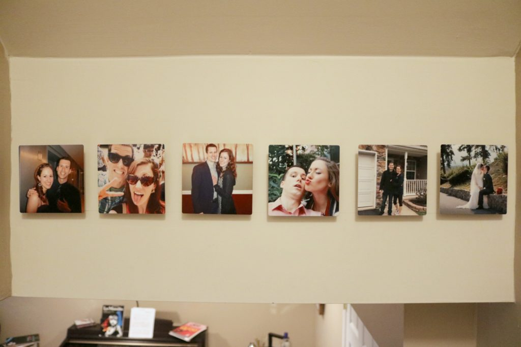Gallery Walls How To Master A Gallery Wall With Shutterfly