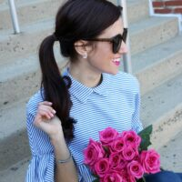 #AskE – ($13 Peplum Top, Persisting without Results, Prioritizing Marriage + MORE)