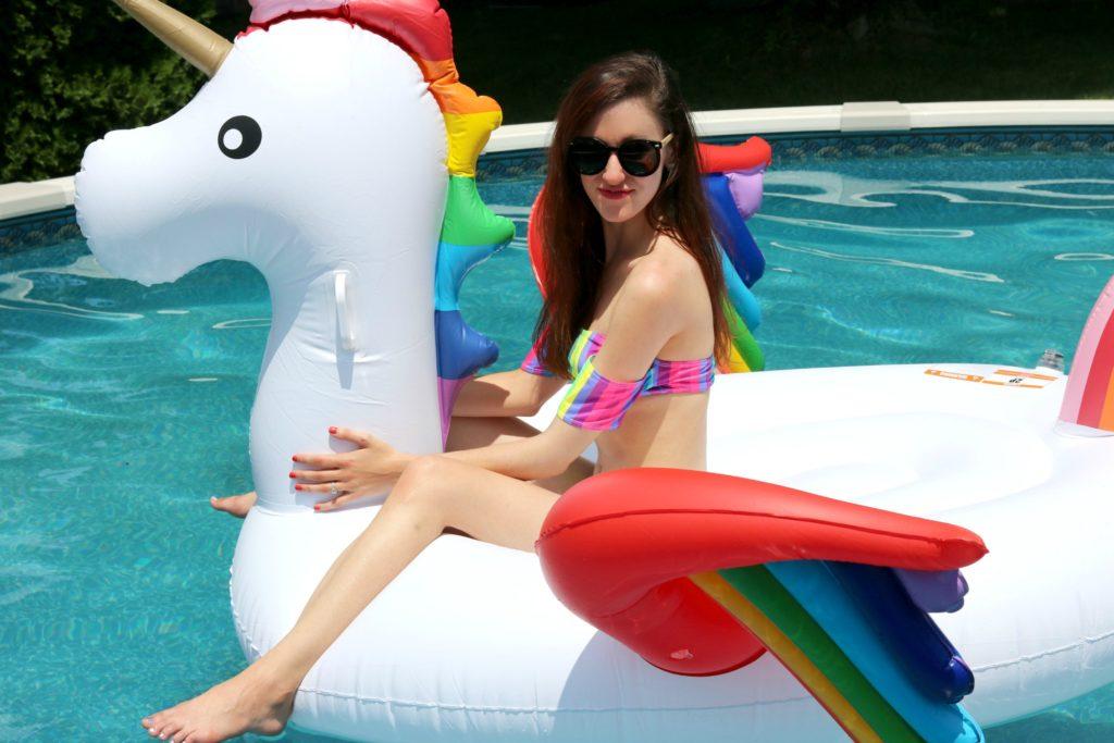 How I Feel More Confident in a Bikini - Renew Life Cleanse