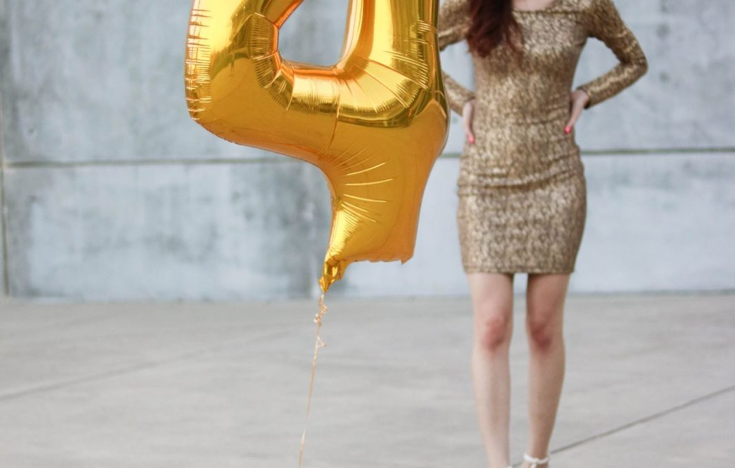 10 Lessons from 4 Years of Blogging – Happy Birthday, CUR!