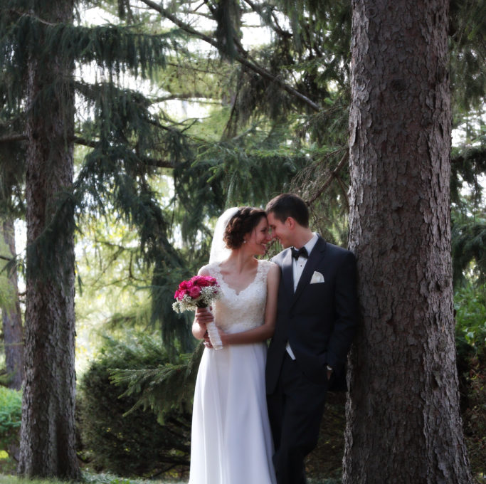 A Love Letter to YOU, from my Husband (For our First Wedding Anniversary!)