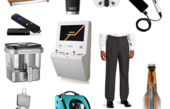 Gift Guide for your Man (from mine!) – What to Get a Man for Christmas
