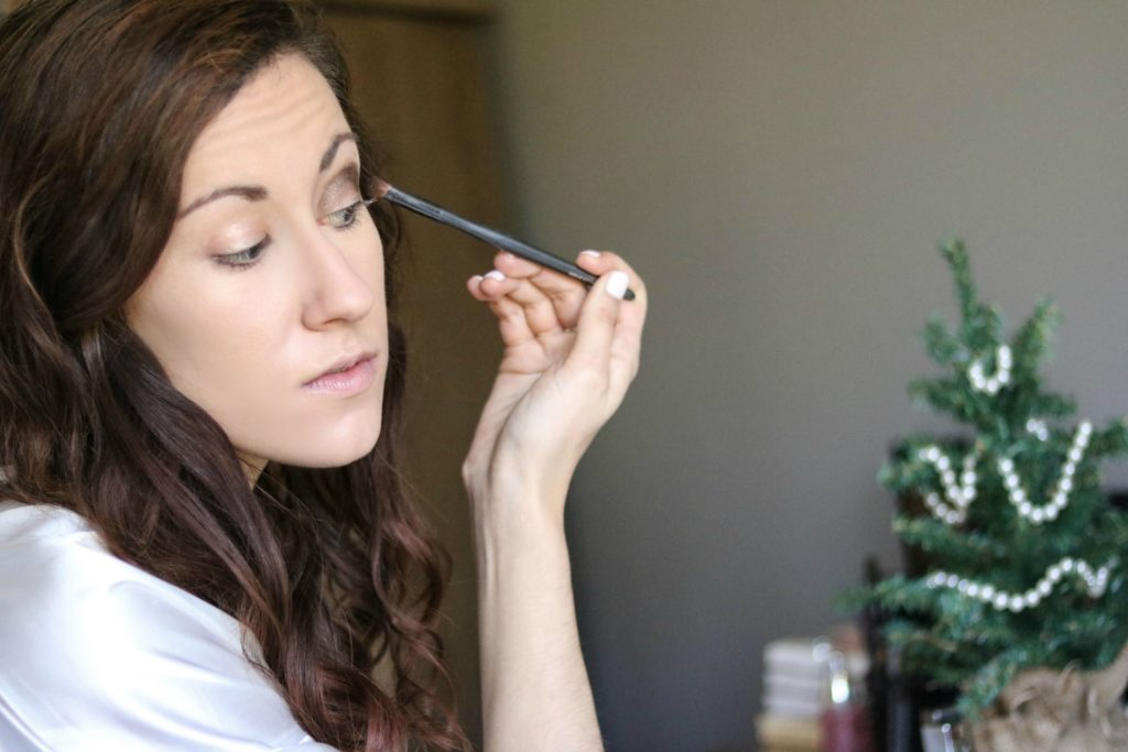 2 Holiday Makeup Looks with Physicians Formula (NEW products!)