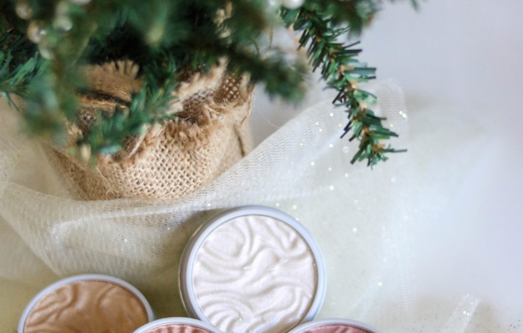 Two EASY Holiday Makeup Looks, with Physicians Formula
