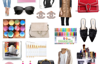 The Ultimate Amazon Gift Guide for Her