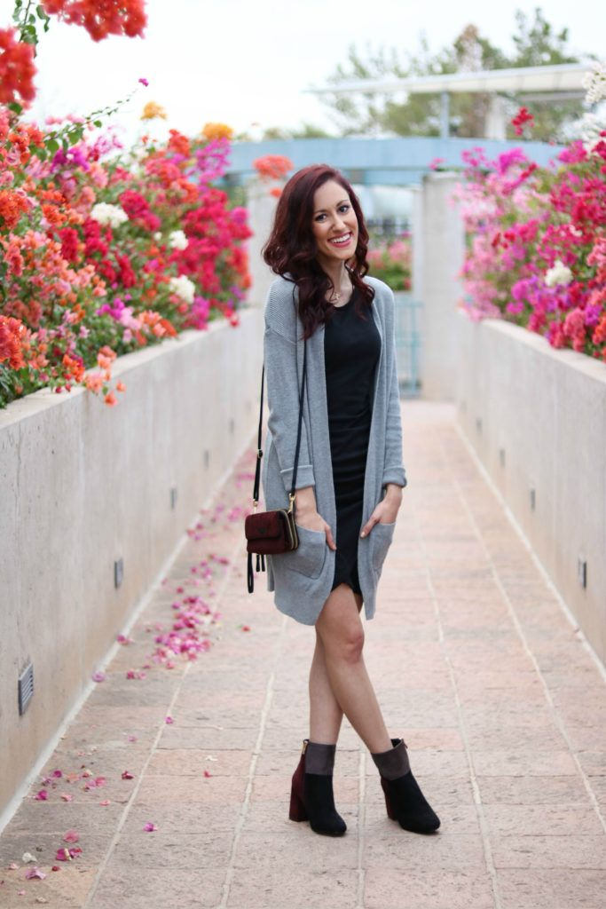 Phoenix Travel Guide, Part 2 - Hot Air Ballooning + Our Stay at the Hyatt Regency Scottsdale - What to do in Phoenix by popular Philadelphia travel blogger Coming Up Roses