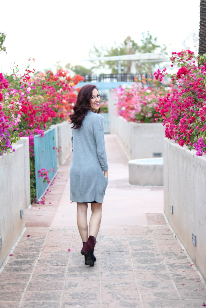Phoenix Travel Guide, Part 2 - Hot Air Ballooning + Our Stay at the Hyatt Regency Scottsdale - what to do in phoenix - What to do in Phoenix by popular Philadelphia travel blogger Coming Up Roses
