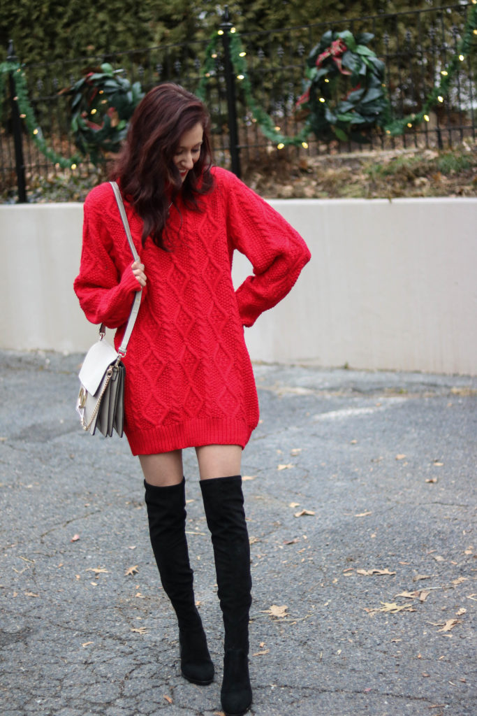 Trend to Try: Sweater Dresses + 40 Sweater Dresses to Shop this Season