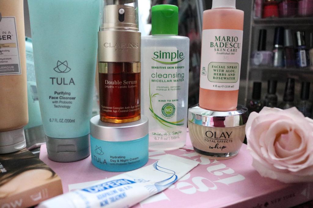 My FULL Winter Skincare Routine - Morning & Night
