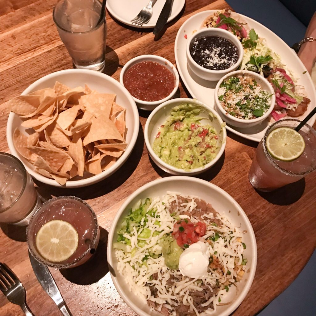 Blanco Tacos y Tequila - Phoenix Travel Guide, Part 1 by popular Philadelphia travel blogger Coming Up Roses
