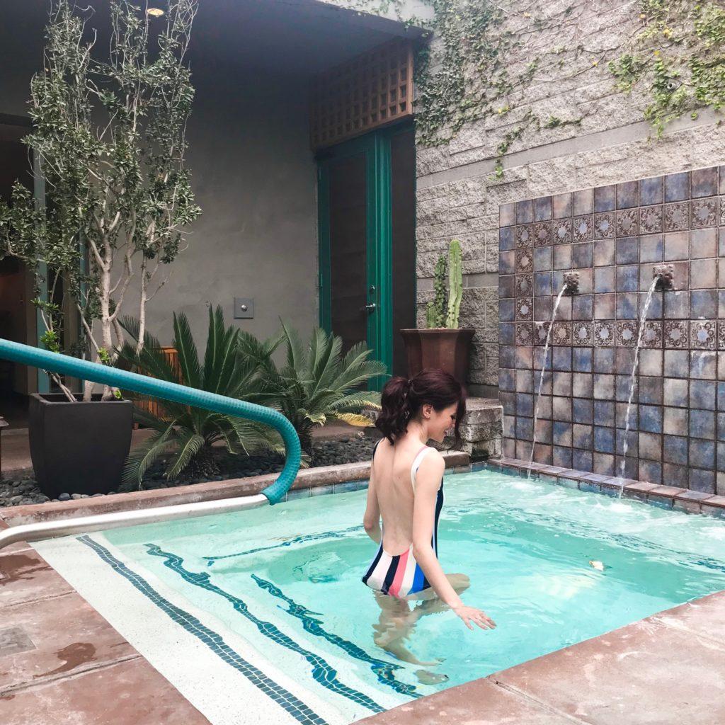 Hyatt Regency Scottsdale Spa - what to do in phoenix - What to do in Phoenix by popular Philadelphia travel blogger Coming Up Roses