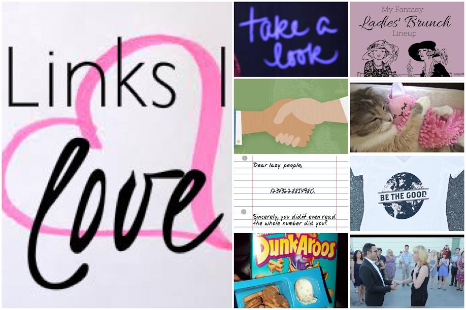 September: Links I Love