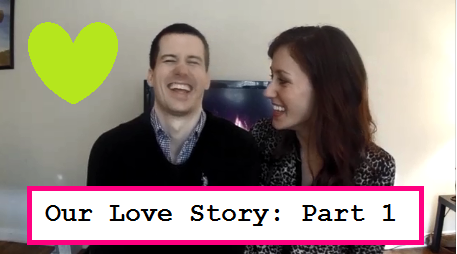 Love Story: Part 1