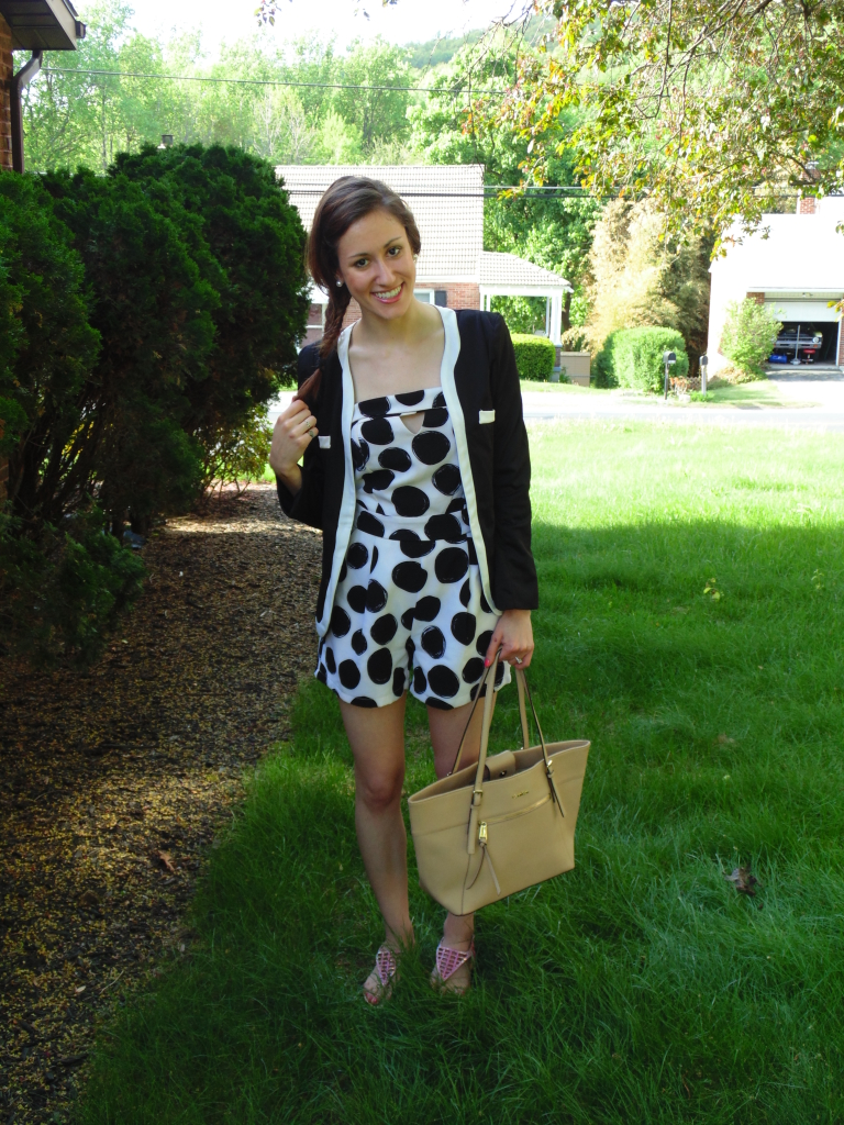 how to style a romper mint julep boutique