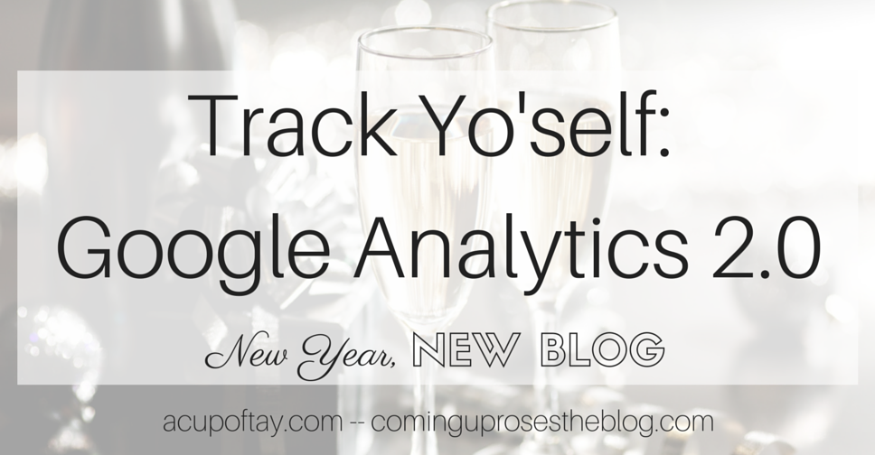 Google Analytics 2.0