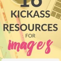 16 Kickass Resources for Images