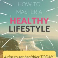 Milking it: On Mastering a Healthier Lifestyle
