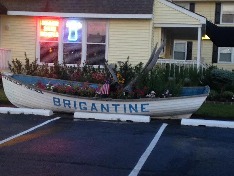brigantine4 - 22 cute cheap summer date ideas by popular Philadelphia lifestyle blogger Coming Up Roses