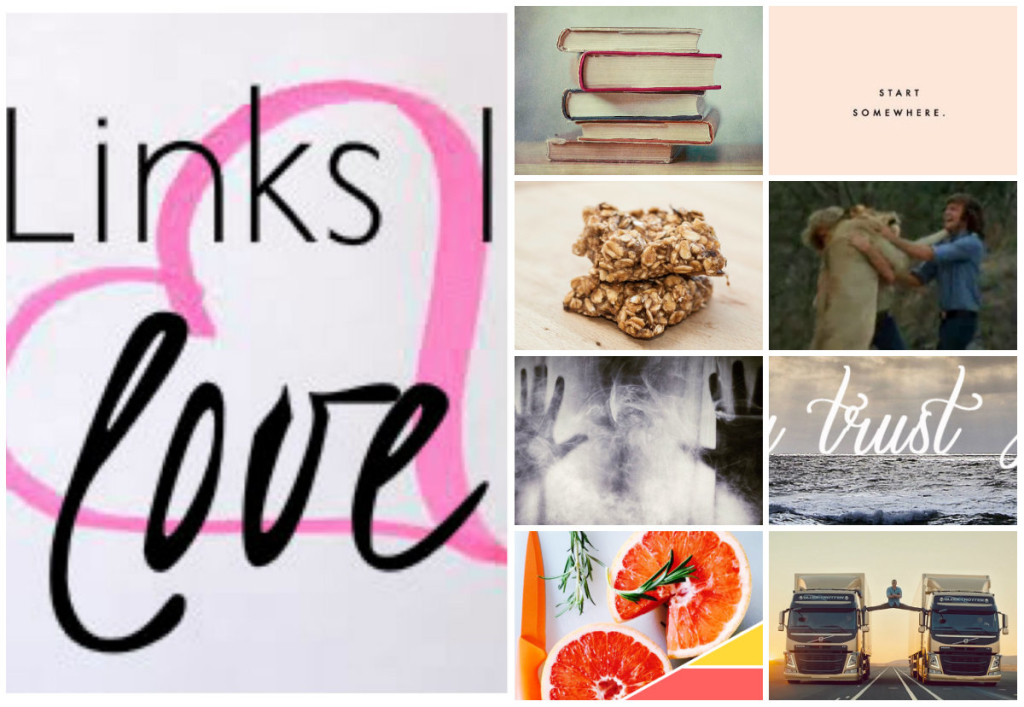 July: Links I Love
