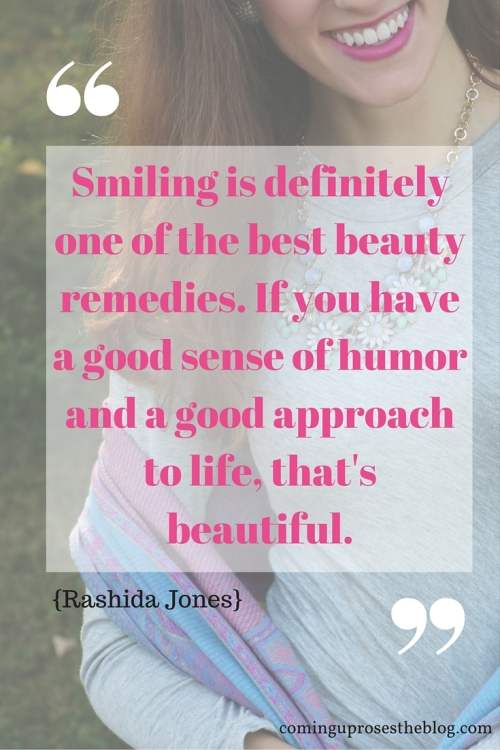 On smiling + best teeth whitening treatments from Coming Up Roses