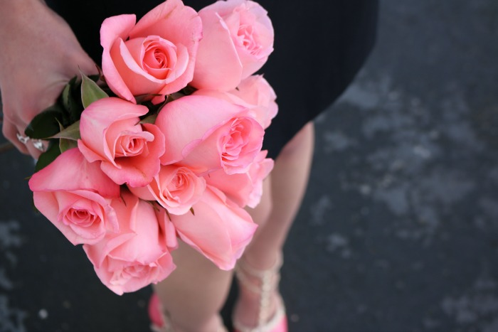 BLOG7 - How to Start a Blog by popular Philadelphia lifestyle blogger Coming Up Roses
