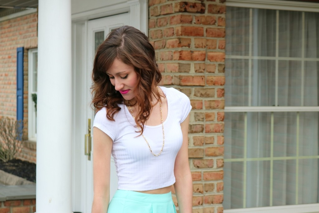 Ways to Spring Clean your Life by popular Philadelphia lifestyle blogger, Coming Up Roses