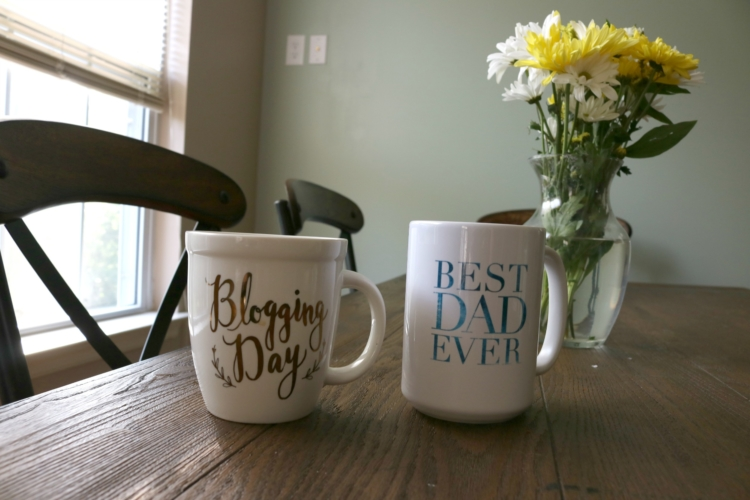 Best Dad Ever - Father's Day Photo Gifts with Snapfish on Coming Up Roses