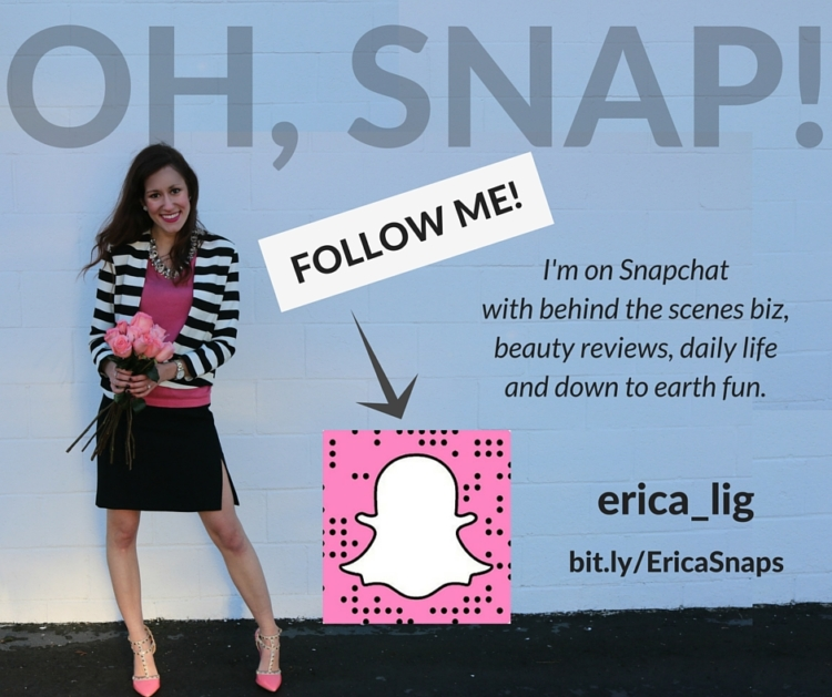 How to use Snapchat to build your brand