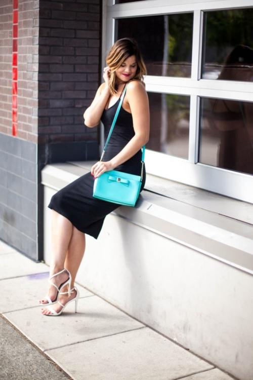 July: Links I Love - Outfits to evoke inner confidence on Coming Up Roses