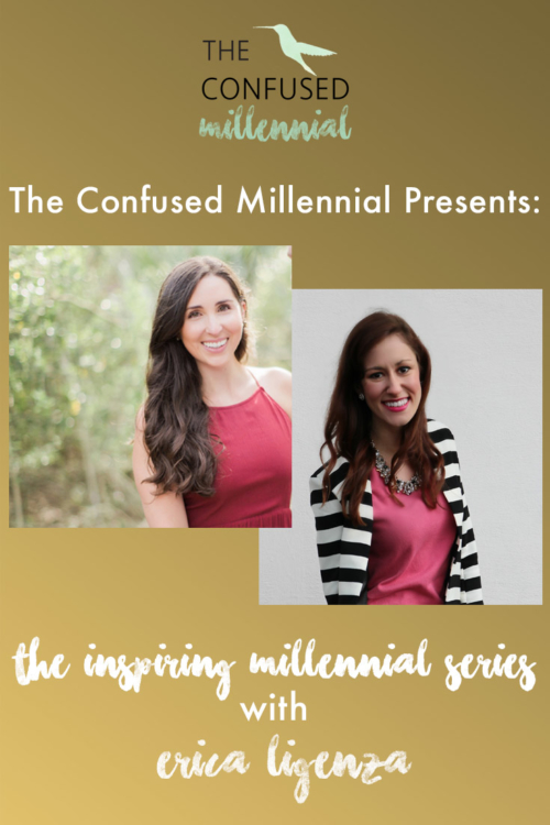 July: Links I Love - Rachel Ritlop from the Confused Millennial and Erica of Coming Up Roses