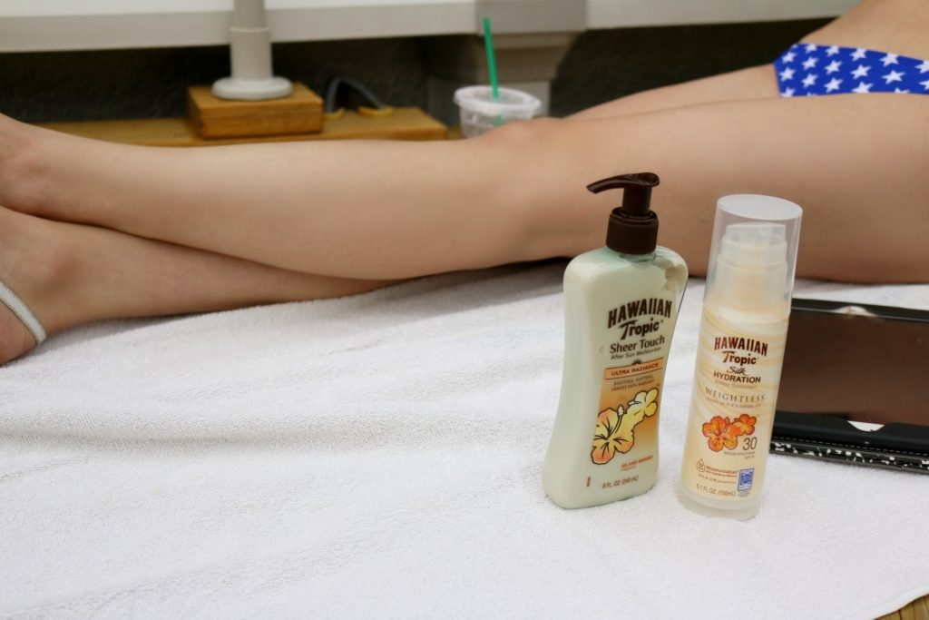 11 Must-Have Tips for your Skin's Sun Protection with Hawaiian Tropic by popular Philadelphia beauty blogger Coming Up Roses