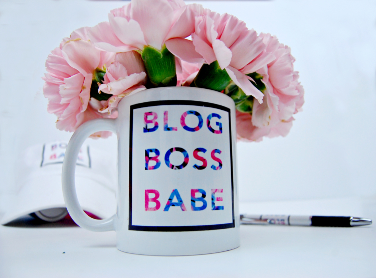 Blog Boss Babe on Links I Love on Coming Up Roses