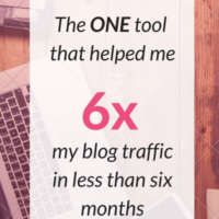 How I 6x'd Blog Traffic in Six Months (Pinfinite Growth Review)