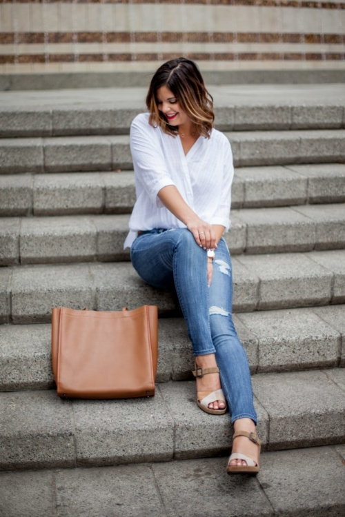 Style Miss Molly on dealing with trials in life - Links I Love on Coming Up Roses
