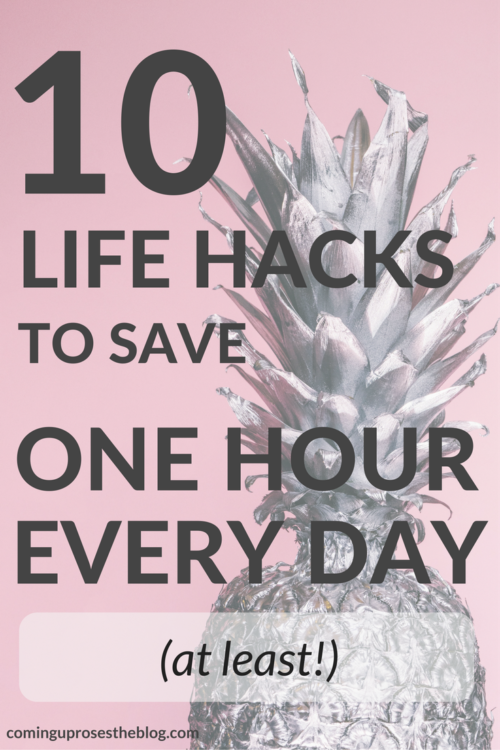life_hacks_to_save_one_hour_everyday