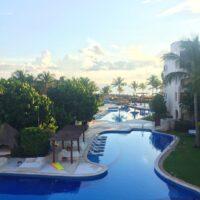 Our Honeymoon (Riviera Maya, Mexico)
