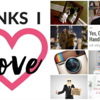 October: Links I Love